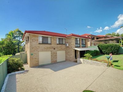 Property in Manly West - Sold for $585,000