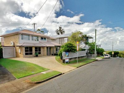 Property in Manly West - Sold for $655,000