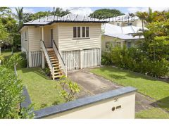Property in Lota - Sold