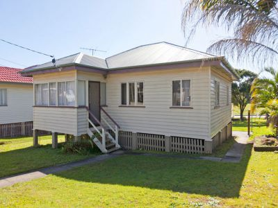 Property in Wynnum - Sold for $510,000