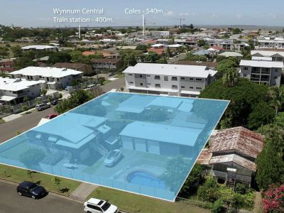 Property in Wynnum - Price on Application