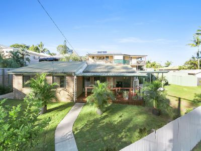 Property in Lota - Sold for $485,000
