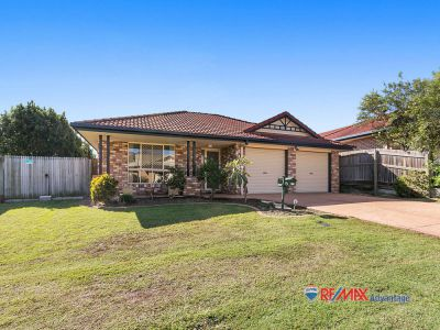 Property in Wakerley - Sold for $607,000