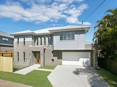 Property in Manly West - Sold for $802,500