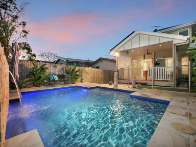 Property in Wynnum - Sold for $770,000