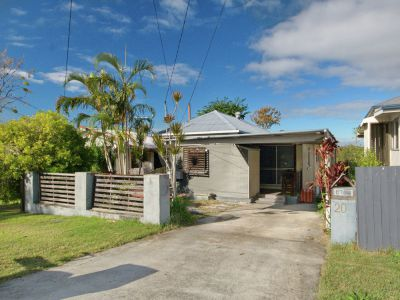 Property in Lota - Sold for $341,000
