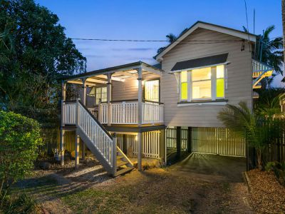 Property in Wynnum - Sold for $577,500