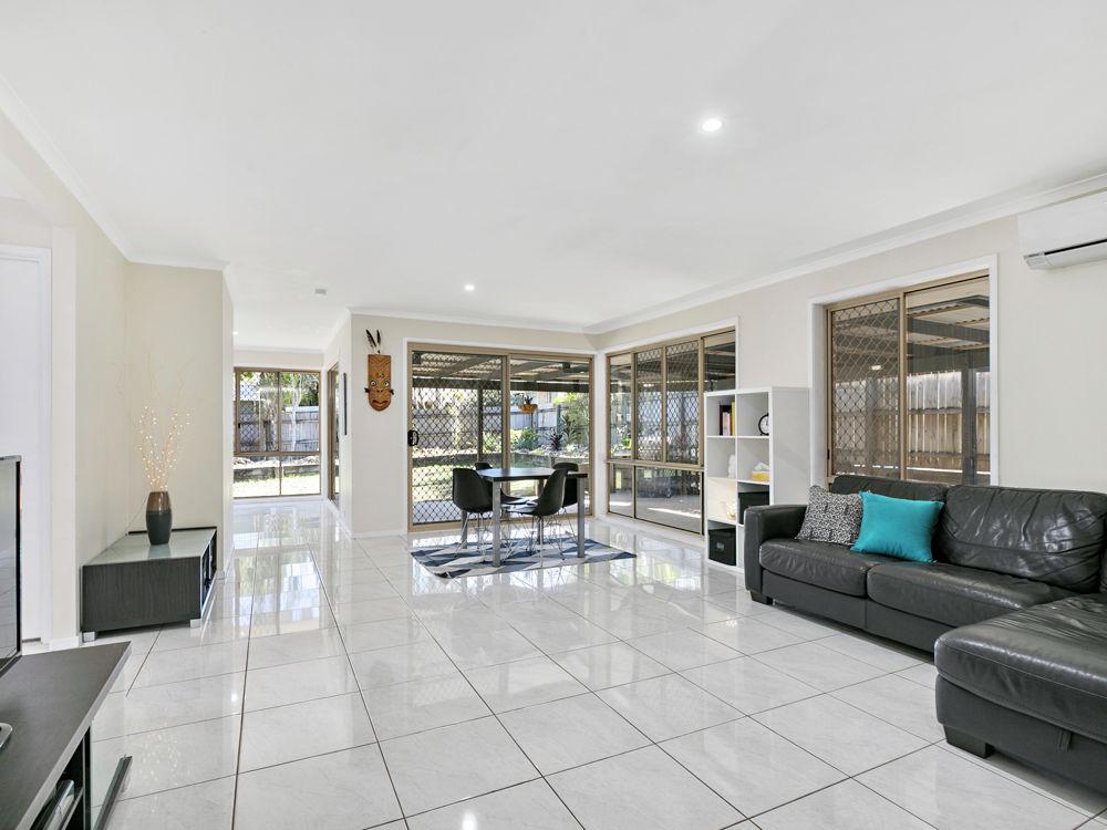 Wynnum West Properties Sold