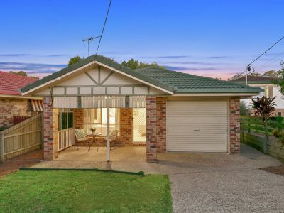 Property in Wynnum West - Sold for $470,000