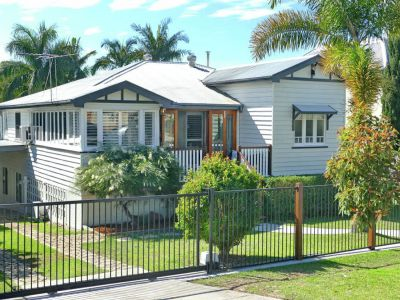 Property in Wynnum - Sold for $690,000