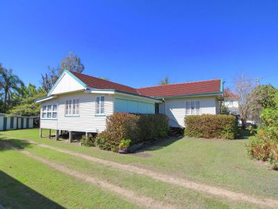 Property in Wynnum - Sold for $710,000