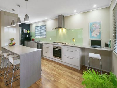 Property in Manly - Sold for $640,000