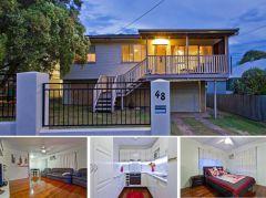 Property in Wynnum - Sold