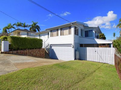 Property in Wynnum West - Sold for $528,000