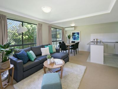 Property in Carina - Sold for $480,000