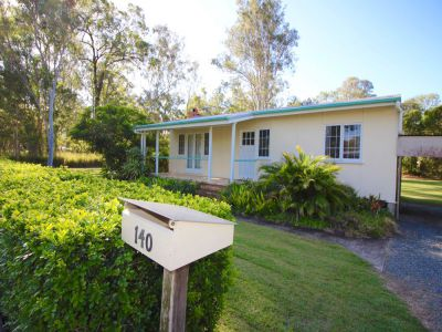 Property in Ransome - Sold for $950,000