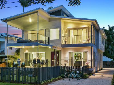 Property in Wynnum - Sold for $1,730,000