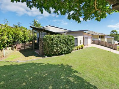Property in Manly West - Sold for $663,000