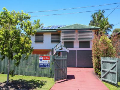 Property in Wynnum West - Sold for $495,000