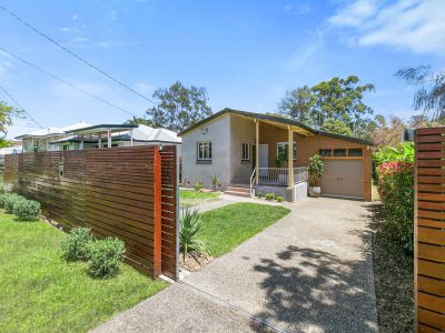 Property in Wynnum West - Sold for $485,000