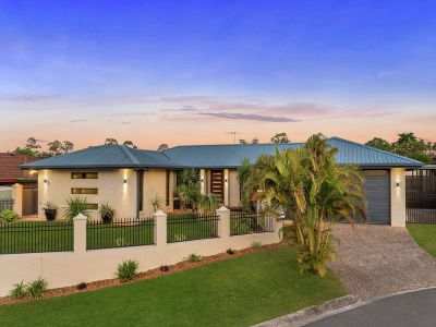 Property in Sinnamon Park - Sold