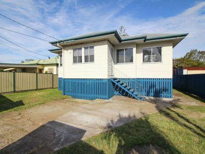 Property in Wynnum West - Sold for $430,000