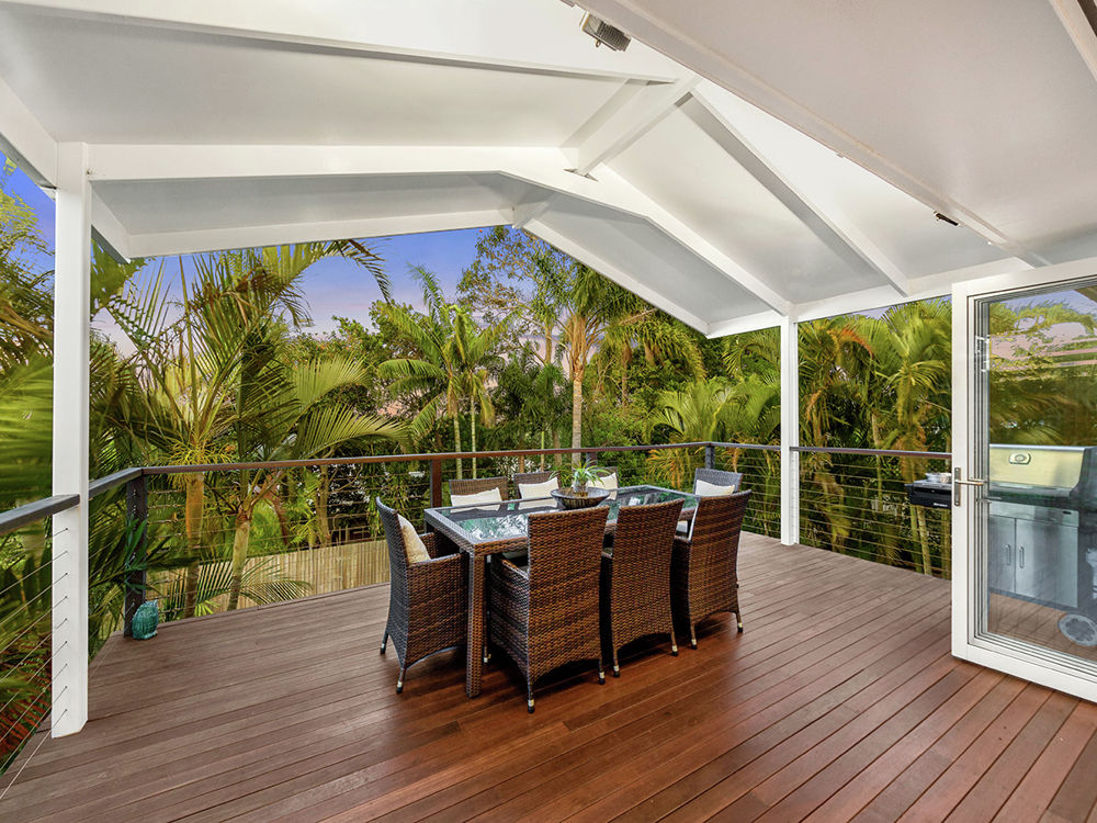 Open for inspection in Manly West