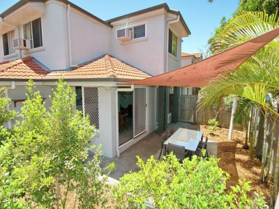 Property in Wynnum - Sold for $384,000