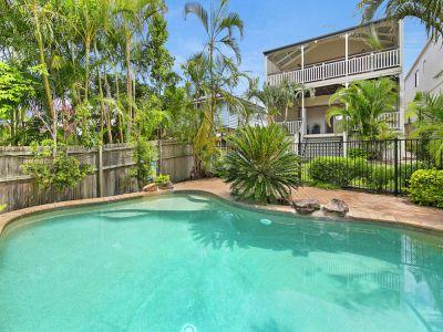 Property in Wynnum - Sold for $1,240,000