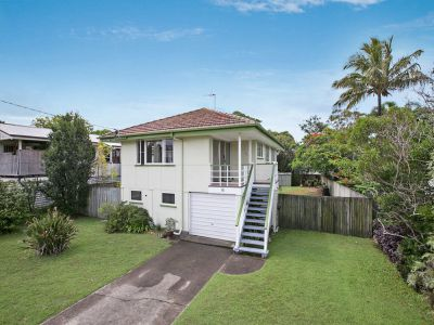 Property in Wynnum West - Sold for $490,500