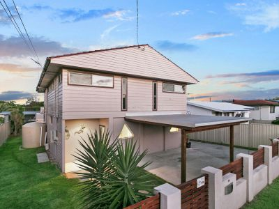 Property in Wynnum West - Sold for $639,000