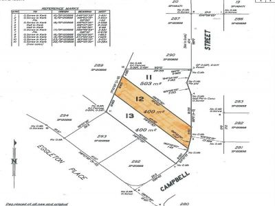 Property in Wakerley - $395,000