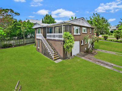 Property in Manly West - Sold for $480,000