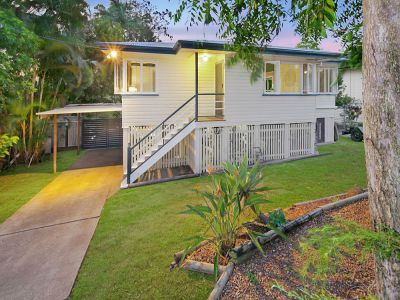 Property in Manly West - Sold for $560,000