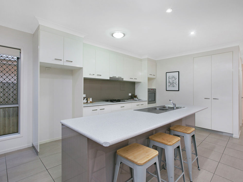 Open for inspection in Wynnum