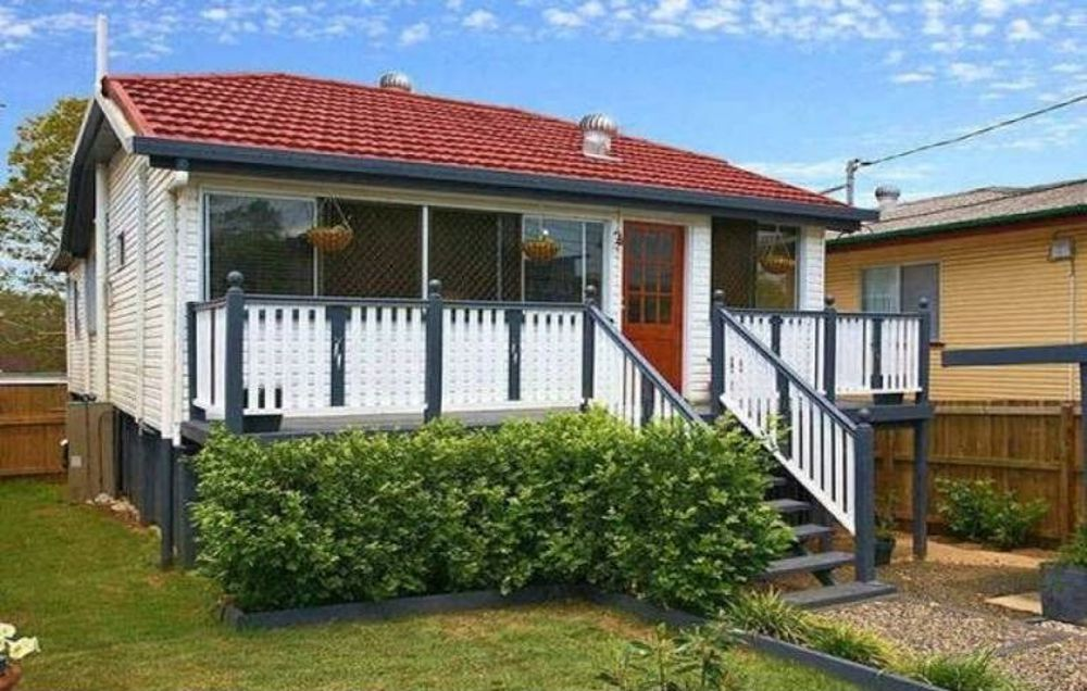 Property in Wynnum West - Sold for $480,000