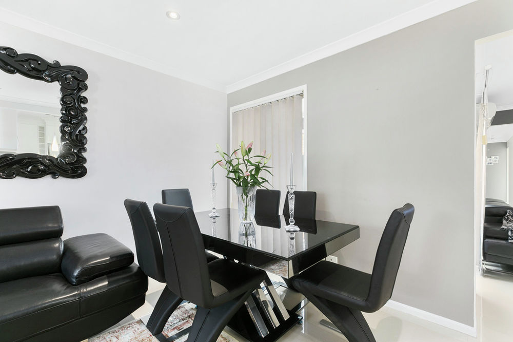 Open for inspection in Tingalpa