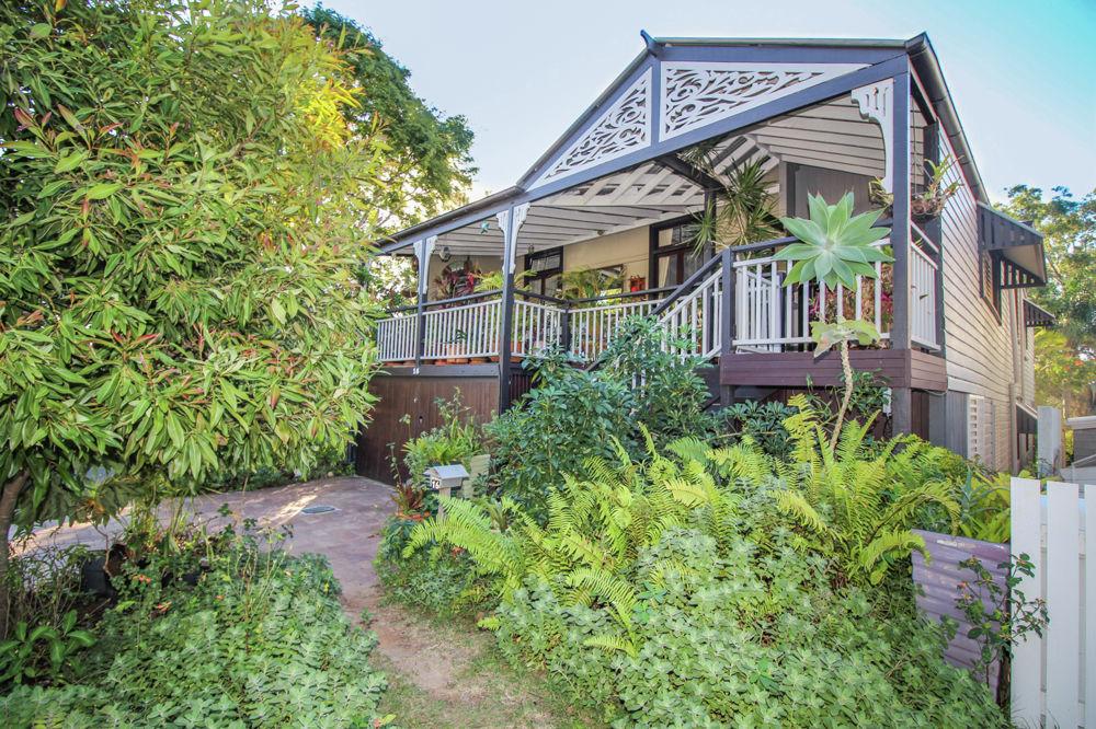 Property For Sale in Wynnum