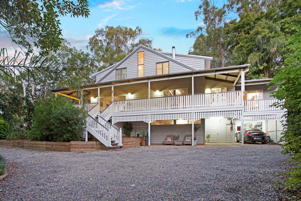 Property in Mount Crosby - Sold for $795,000