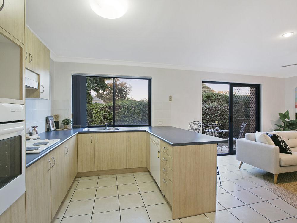 Real Estate in Hemmant