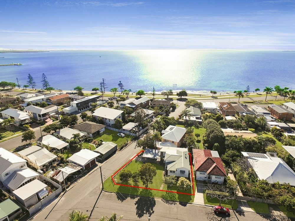 Property in Wynnum - Sold for $746,000