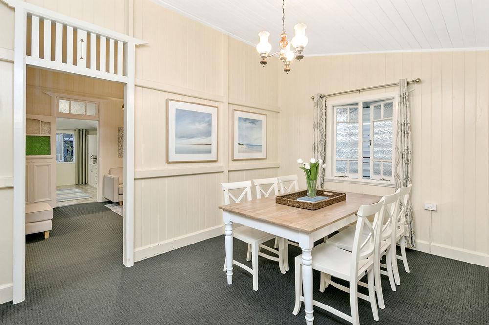 Selling your property in Wynnum