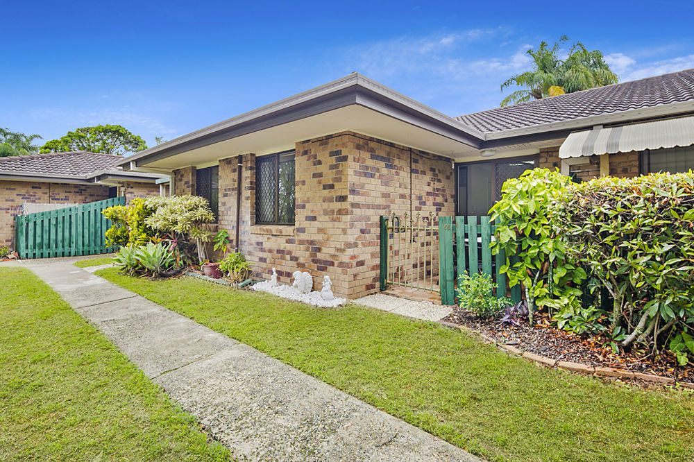 Property in Wynnum West - Sold for $145,000