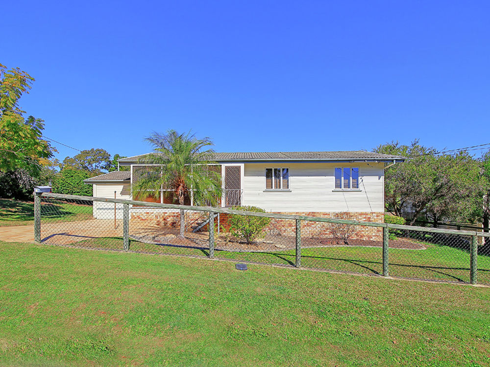 Property in Wynnum - Sold for $477,500