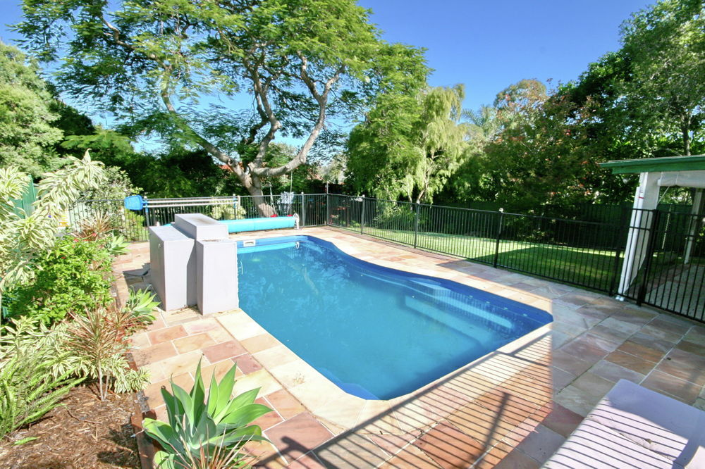 Property in Wynnum West - Sold for $530,000