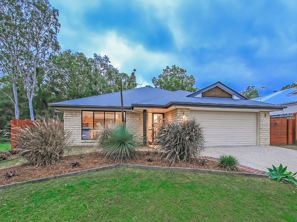 Property in Wakerley - Sold for $700,000