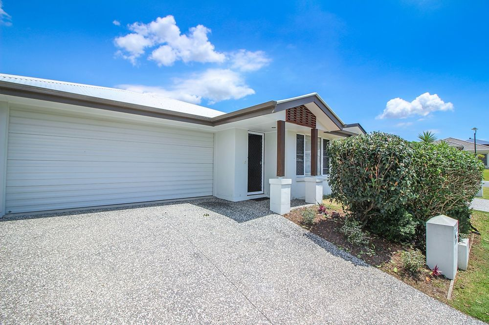 Property in Wakerley - Sold for $629,000