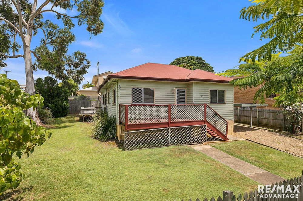 Property in Wellington Point - Sold for $440,000