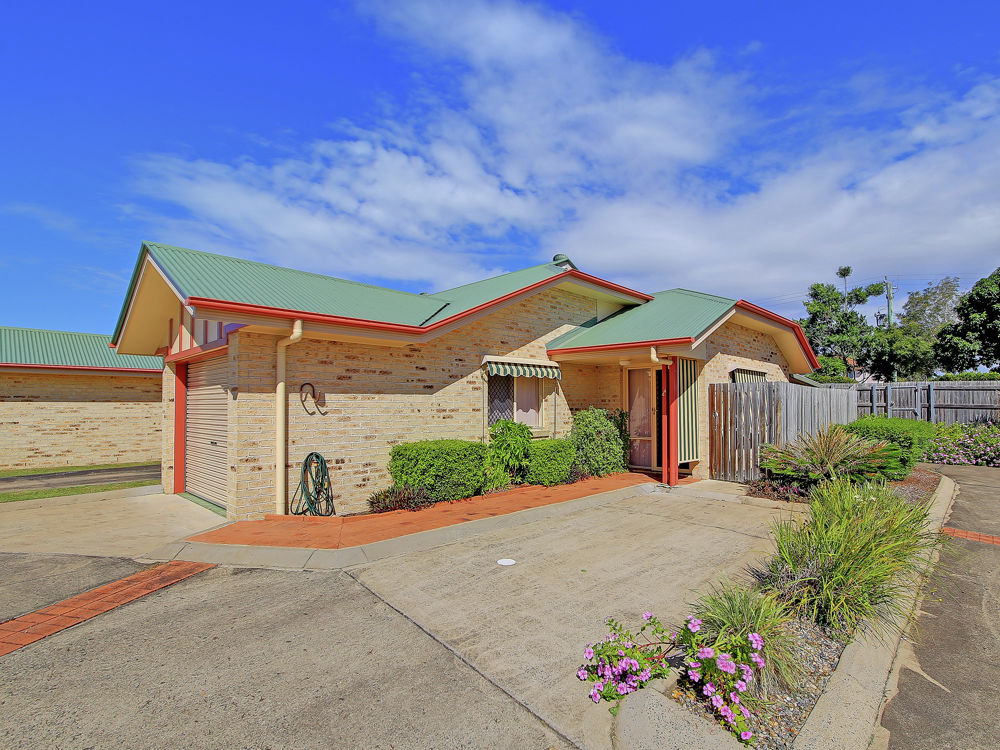 Property in Wynnum West - Offers over $349,000
