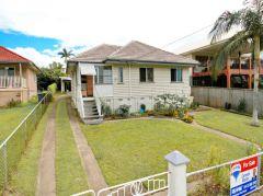 Property in Wynnum - Sold for $458,000